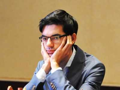 Anish Giri hits top gear; Ding Liren too makes it to knockouts