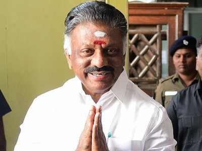 Tamil Nadu: In ruling AIADMK, O Panneerselvam-led faction show signs of dissent