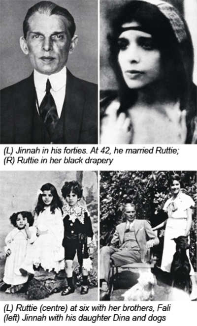 Jinnah and Ruttie: Life, love and lament