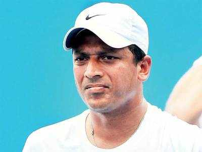 It has taken Indian tennis five steps back: Bhupathi