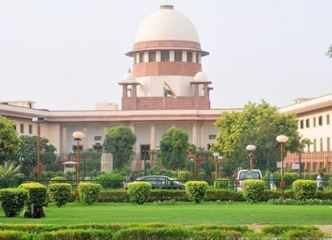 Election candidates must advertise their crime record in media: SC