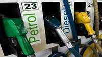 Govt likely to reconsider GST on fuel: Anurag Thakur