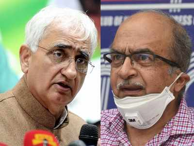 Salman Khurshid, Prashant Bhushan named in Delhi riots charge sheet's disclosure statements