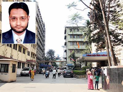 Nair surgeon who went AWOL will lose job, says BMC
