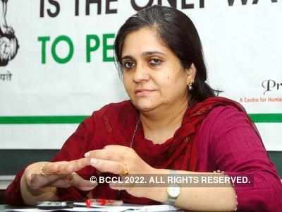 Evidence fabrication: Supreme Court paves way for probe against Teesta Setalvad