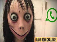 Momo Challenge claims first life in India, school student commits suicide in Ajmer