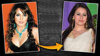Mahima Chaudhary vanished from the Bollywood industry