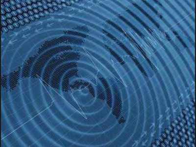 Delhi hit by another low-intensity earthquake, ninth time in two months