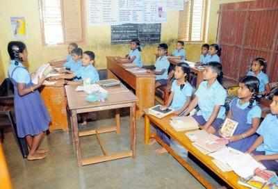 25% Maharashtra school students don't have basic reading skills