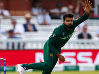 Three Pakistan cricketers test COVID-19 positive