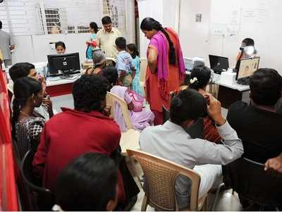 18 Aadhaar centres suspended for refusing to relocate to government offices