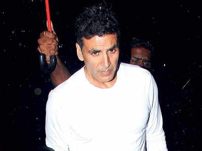 Akshay Kumar to bring in 52nd birthday in London