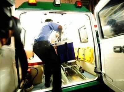 36-year-old receives heart of brain dead Surat man