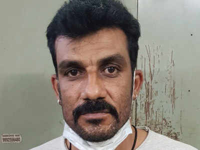 Reel vs real: Posing as cop, TV actor conned seniors into giving him jewellery