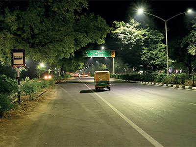 Capital wastage: Dumb maintenance fails smart LEDs