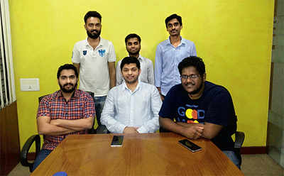 City cops & IT firm all set to give you a 'meter gauge' ride