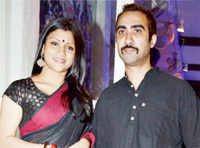 Konkona Sen Sharma, Ranvir Shorey announce split on Twitter