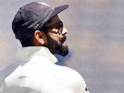 Kohli is more Australian than Indian: Matthew Hayden