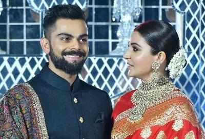 Virat Kohli praises wife Anushka Sharma, calls Pari her best work ever