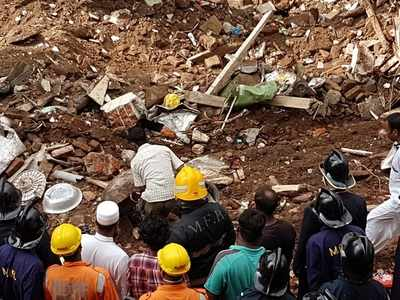 Mumbai building collapse: Death toll rises to 34 in Bhendi Bazaar tragedy