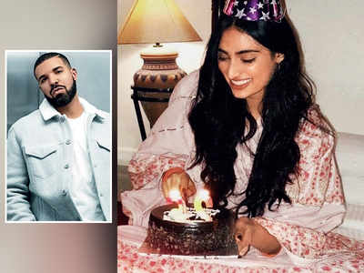Drake, Athiya Shetty revive dating rumours