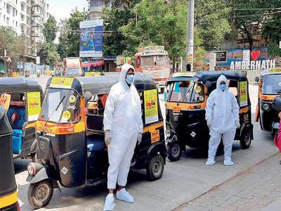 Auto ambulance comes to citizens' rescue