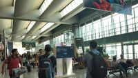 Bengaluru airport: 7 passengers walk in without undergoing security checks