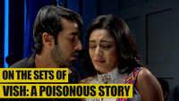 Vish - A Poisonous Story: Aditya to save Dr. Aliya from Sabrina