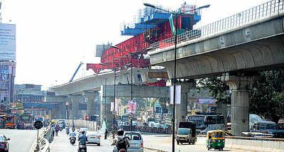 BMRCL takes up Mysuru Road work deadline challenge