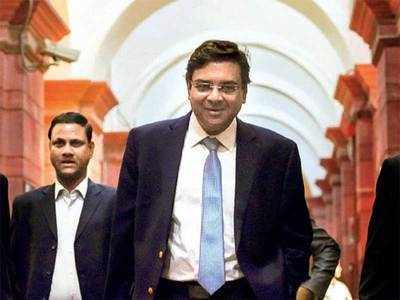 'Urjit Patel will not quit RBI despite Arun Jaitley's barbs'