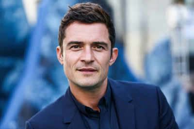 Orlando Bloom: I want to be part of the right superhero film
