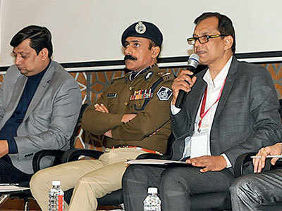 Where are jobs, ask forensics students at All-India Forensic Science Conference