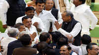 Rajasthan crisis: BJP faces heavy odds with CM Ashok Gehlot at the helm