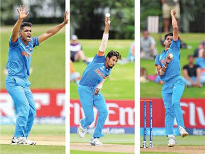 Speed is fine but Kamlesh Nagarkoti, Shivam Mavi and Ishan Porel need to go through domestic grind: Paras Mhambrey