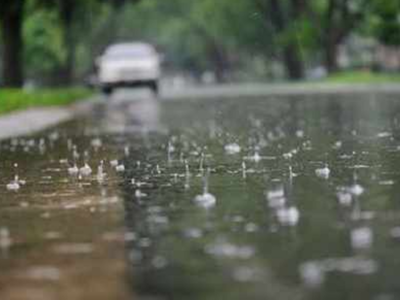 Light rains predicted in Mumbai and Thane on May 16
