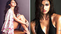 Disha Patani thanks a fan for 'unique gift' on her birthday