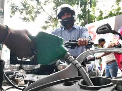 Fuel price hike: After a day's respite, petrol, diesel prices are breaking records again
