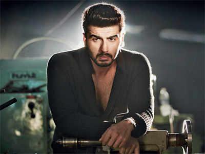 Arjun Kapoor to play an intelligence officer in Raj Kumar Gupta's next