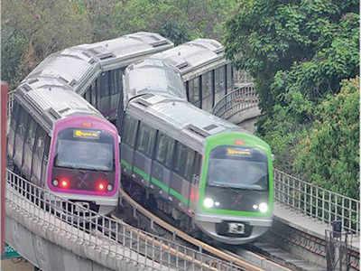Metro timings extended
