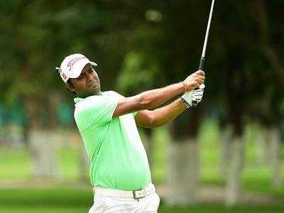 PGTI Golf: Udayan Mane, Khalin Joshi, Aadil Bedi and Om Prakash Chouhan share round two lead