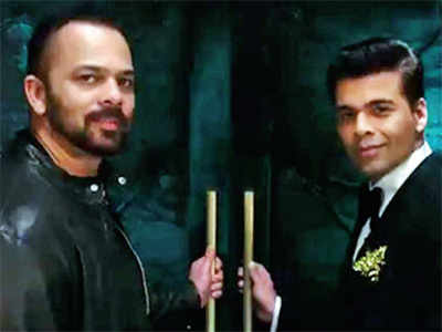 Rohit Shetty makes his acting debut with India's Next Superstars finale