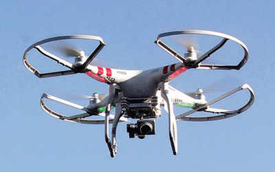Drone industry awaits DGCA guidelines