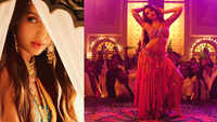 Batla House: Nora Fatehi sets cyberspace on fire with her killer moves in 'O Saki Saki' song