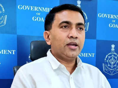Goa to scrap COVID-19 negative certificate norm for vaccinated visitors: CM Pramod Sawant