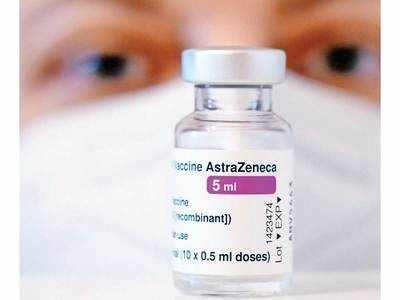 Seven blood clot deaths in UK after AstraZeneca jab