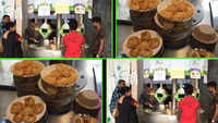 Bengaluru stall now serves hi-tech pani puri
