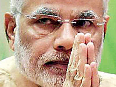 Avoid handshakes, greet with namaste, says Modi