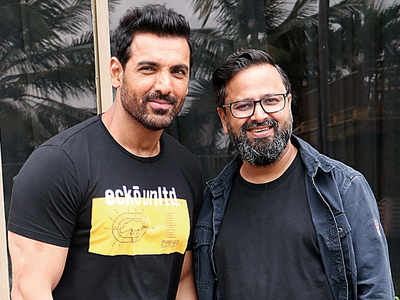 John Abraham pushes release date of Pagalpanti to make way for Nikkhil Advani's Marjaavaan