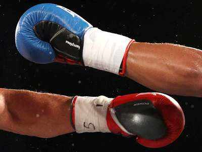 Four Indian boxers test COVID-19 positive, hospitalised
