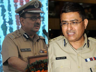 CBI Director Alok Verma, Special Director Rakesh Asthana sent on leave